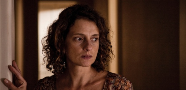 """Cena do filme """"Hoje"""", com Denise Fraga, vencedor na categoria """"Melhor Filme"""""""
