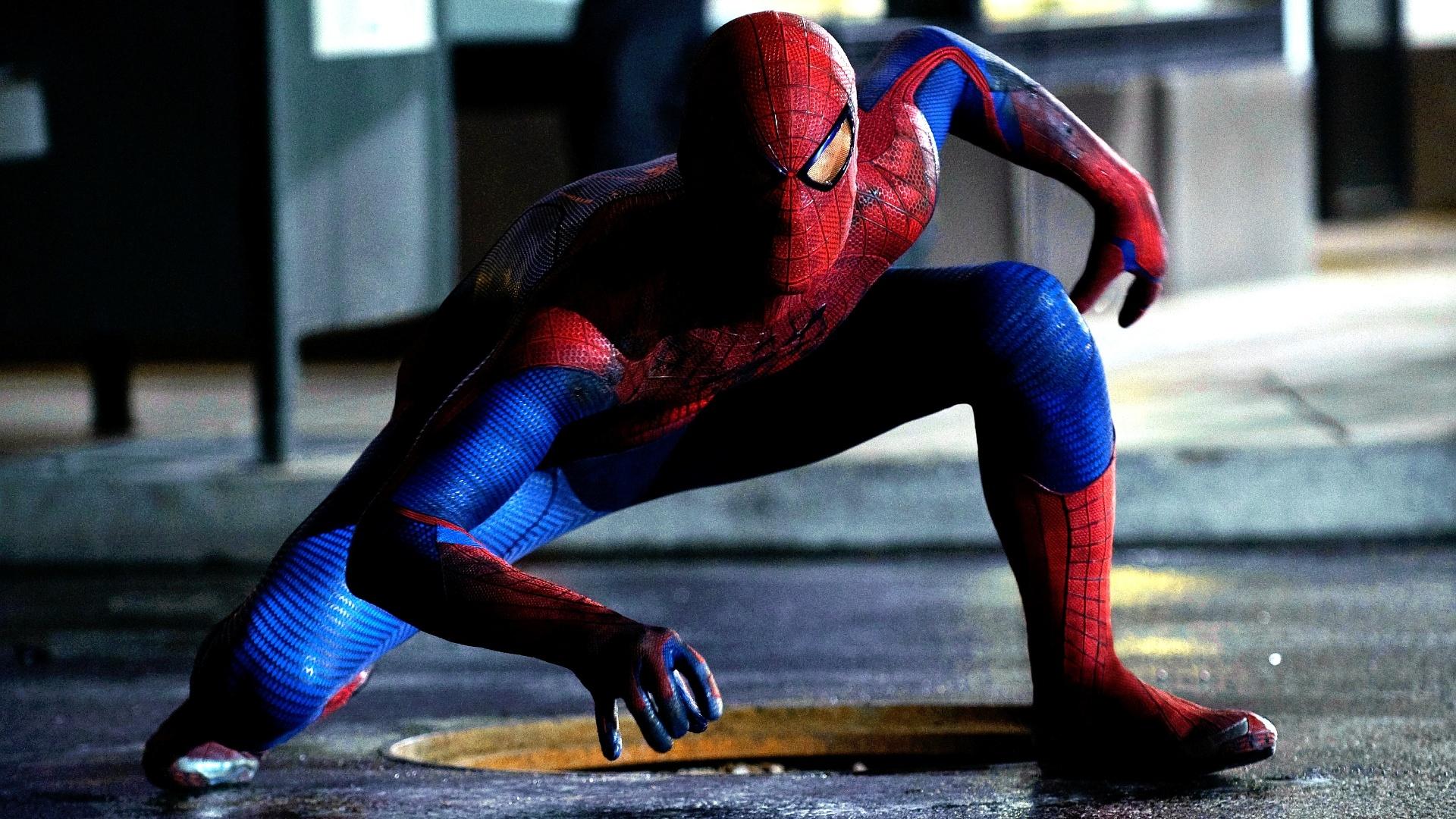 Trailer Dublado Em Portugues De O Espetacular Homem Aranha