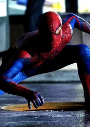 Ao término da pré-estreia, novo filme do Homem-Aranha faturou US$ 35 milhões nos EUA