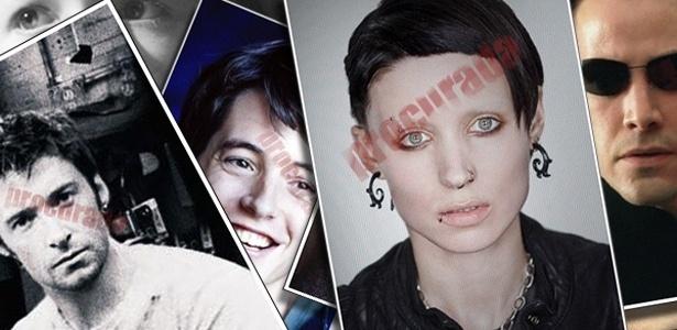Lisbeth Salander, Neo, Lex Murphy... Relembre alguns dos hackers na história do cinema