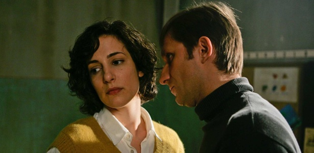 "Cena de ""In the Land of Blood and Honey"", dirigido por Angelina Jolie"