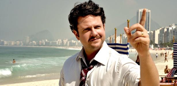 "Selton Mello em cena de ""Billi Pig"", de José Eduardo Belmonte"