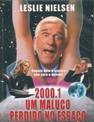 2001, um Maluco Perdido no Espaço