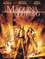 A Máquina do Tempo (2002)