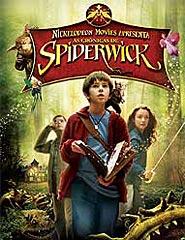 As Crônicas de Spiderwick