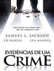 Evidências de um Crime