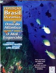 Expedição Brasil Oceânico - Oásis do Atlântico e O Atol Esquecido