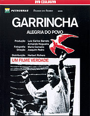 Garrincha - A Alegria do Povo
