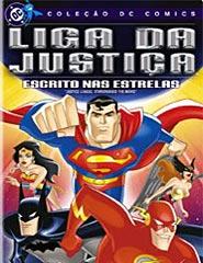 Liga da Justiça - Escrito nas Estrelas