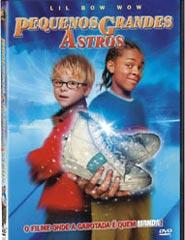 Pequenos Grandes Astros