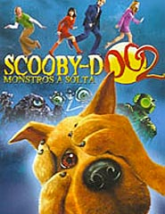 Scooby Doo 2 - Monstros à Solta