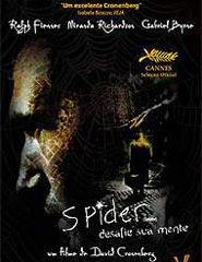 Spider: Desafie sua Mente