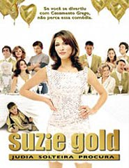 Suzie Gold - Judia Solteira Procura