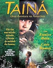 Tainá, uma Aventura na Amazônia