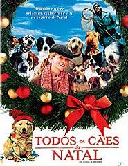 Todos os Cães do Natal