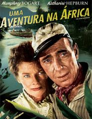 Uma Aventura na África