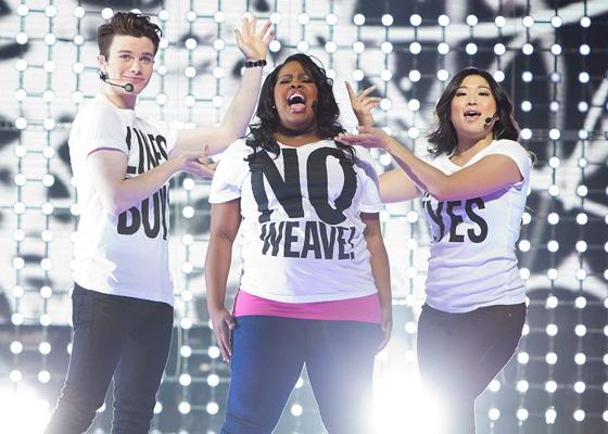 Glee 3D: O Filme