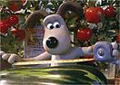 Wallace e Gromit: A Batalha dos Vegetais
