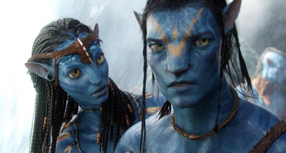 Os 10 Filmes Mais Baixados na Internet em 2010